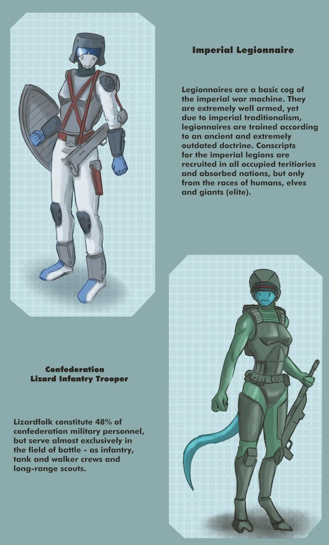 02-A Bonus Page #5 – Infantry