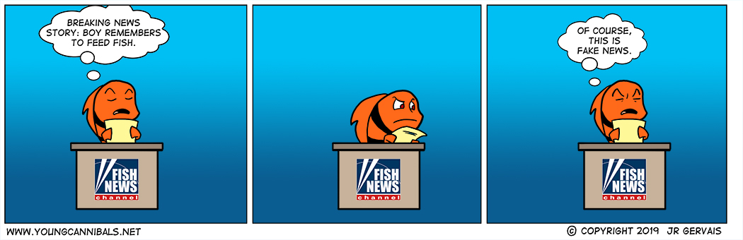Fish News