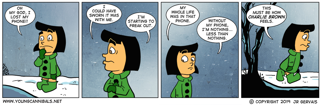 Sans Phone