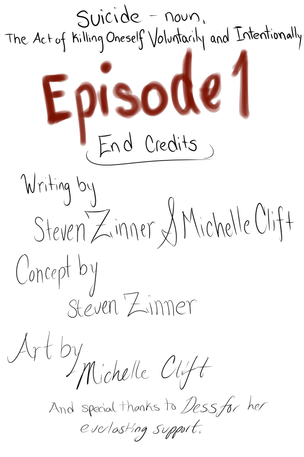 Chapter 1 Credits