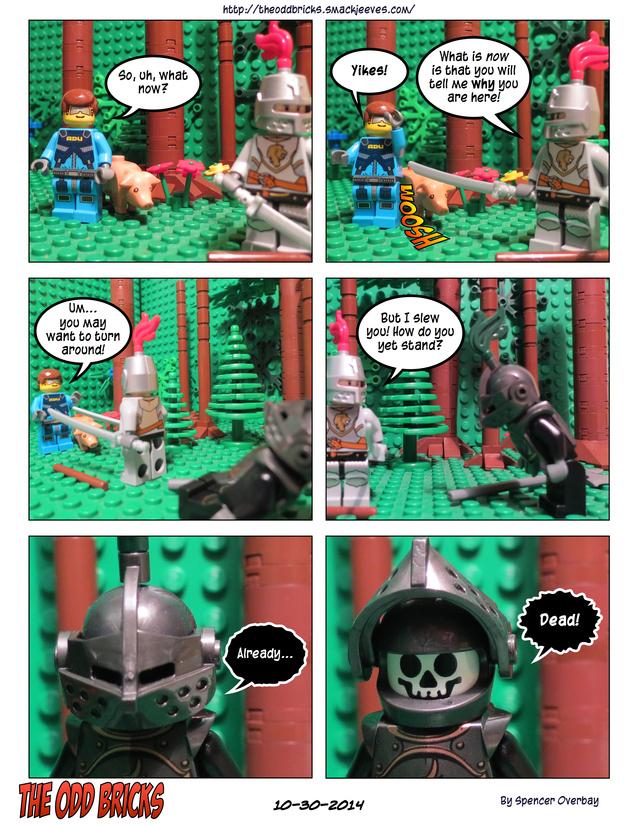 Skeleton #3