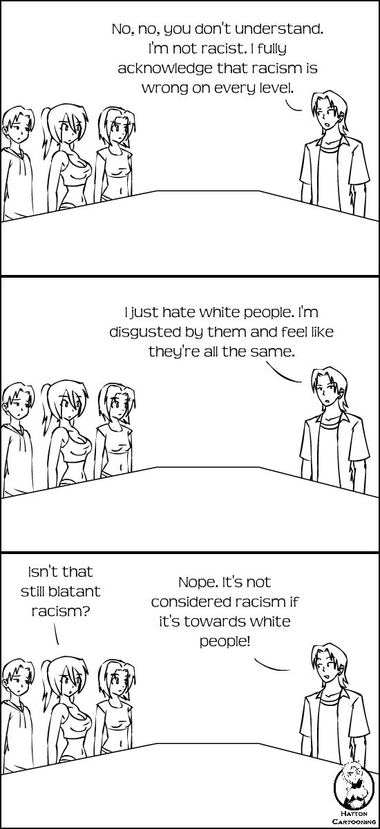 Racist Uncle 04