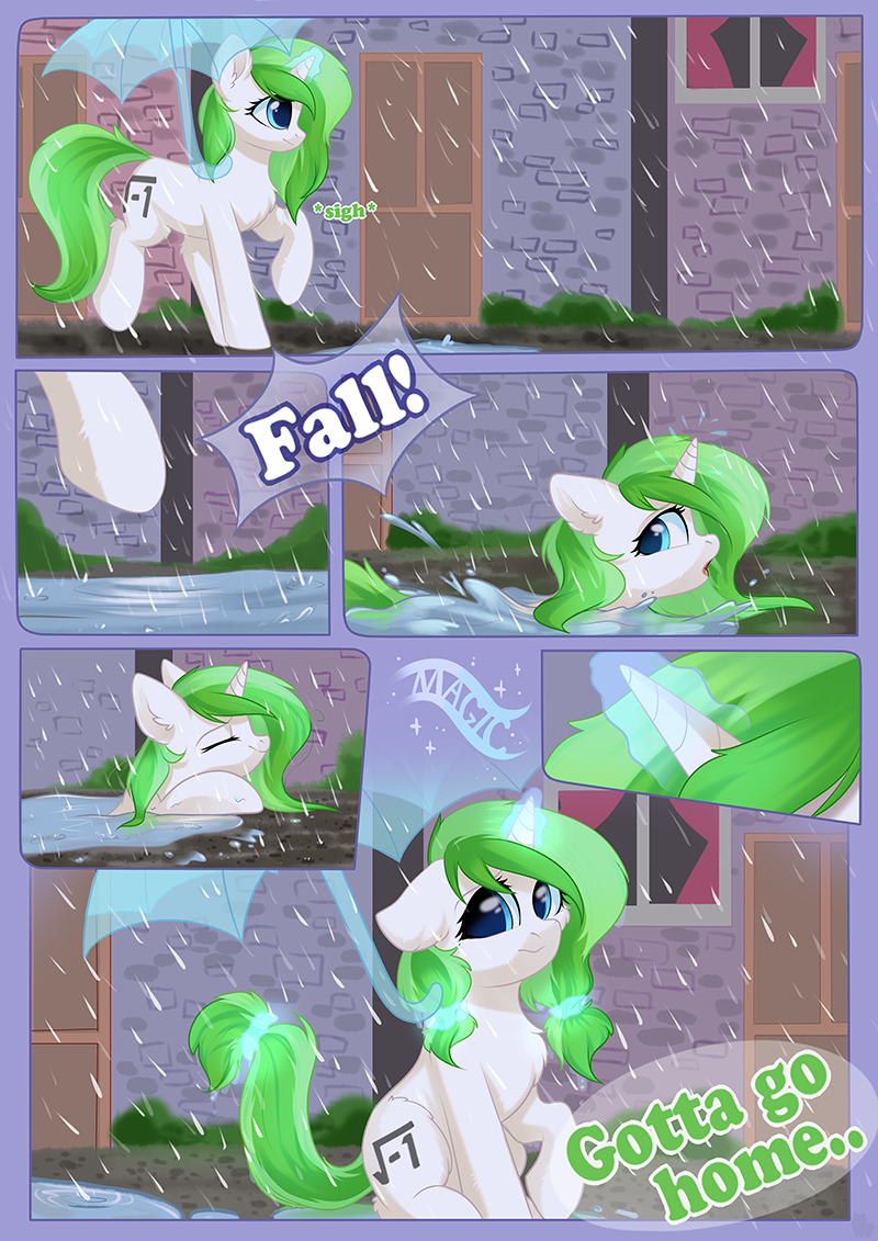 Sisterly Love Page 9