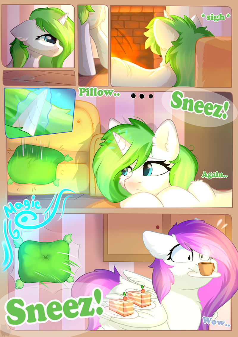 Sisterly Love Page 12