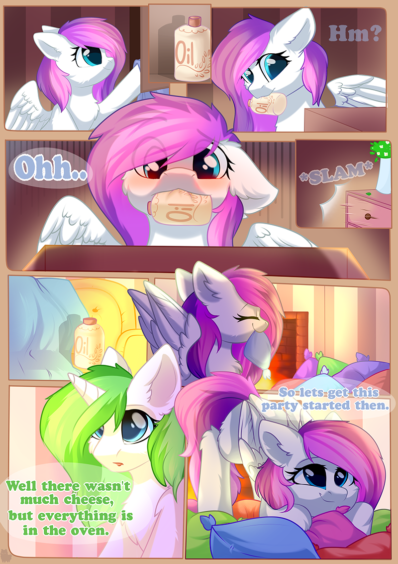 Sisterly Love Page 21