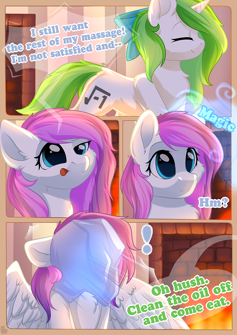 Sisterly Love Page 27