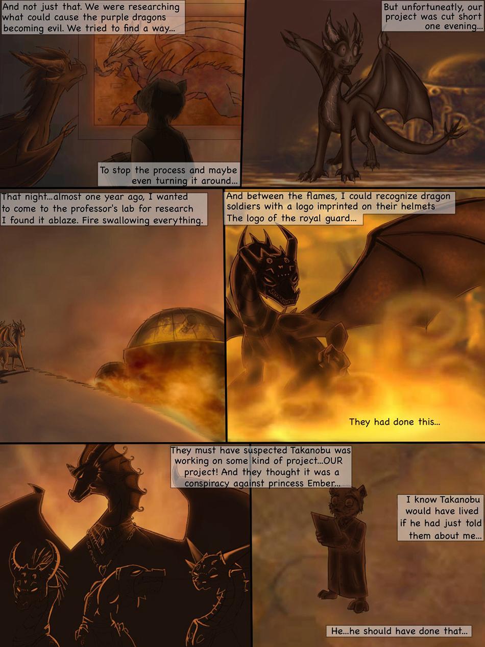 Dare to dream - page 5