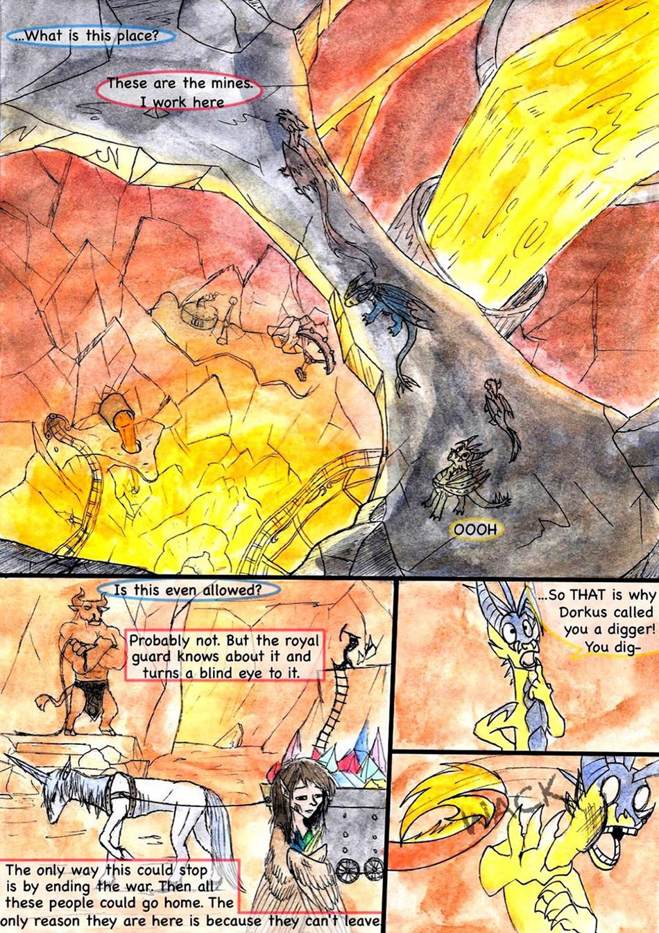 Dare to dream - page 25