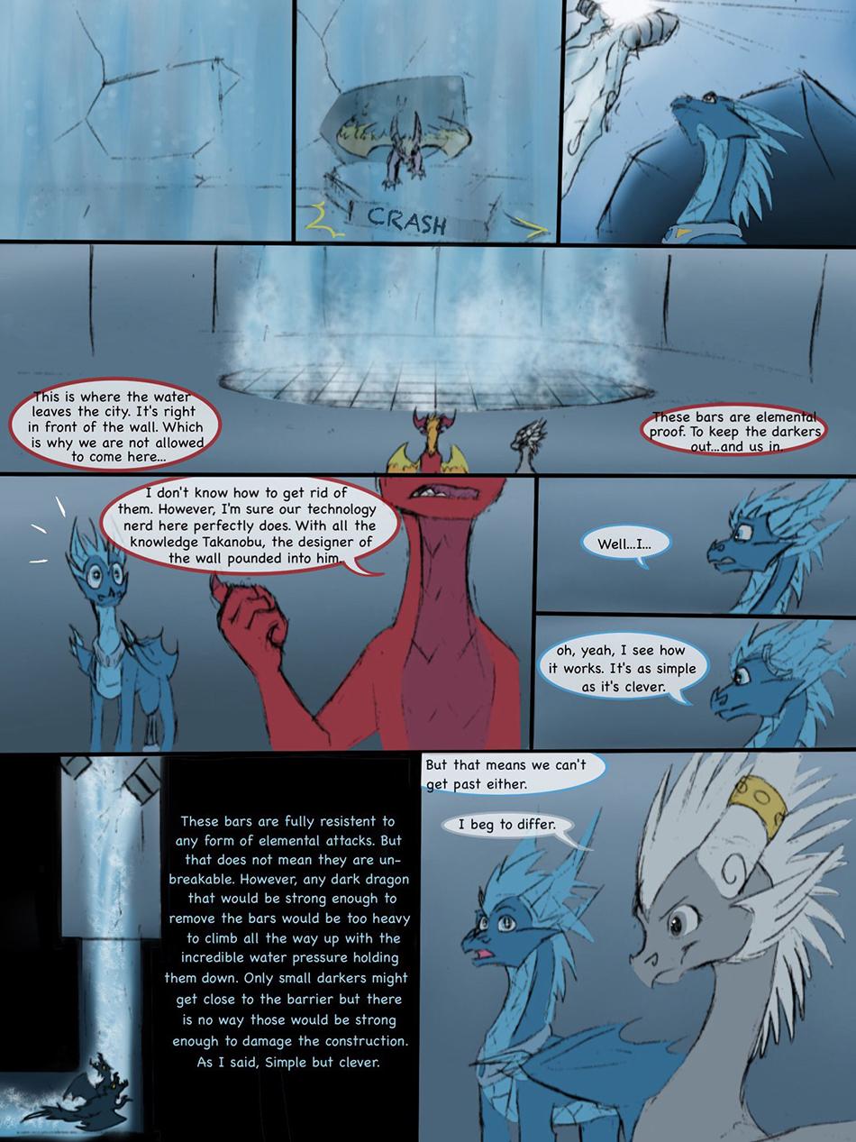 Dare to dream - page 27
