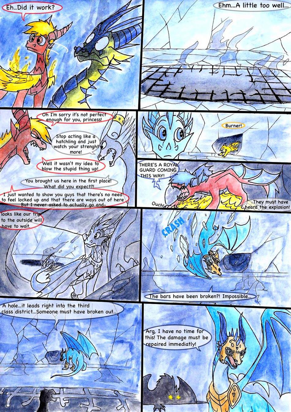 Dare to dream - page 29