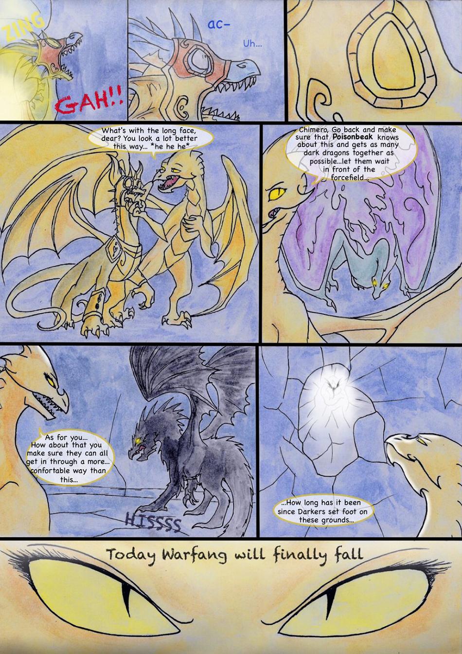 Dare to dream - page 30