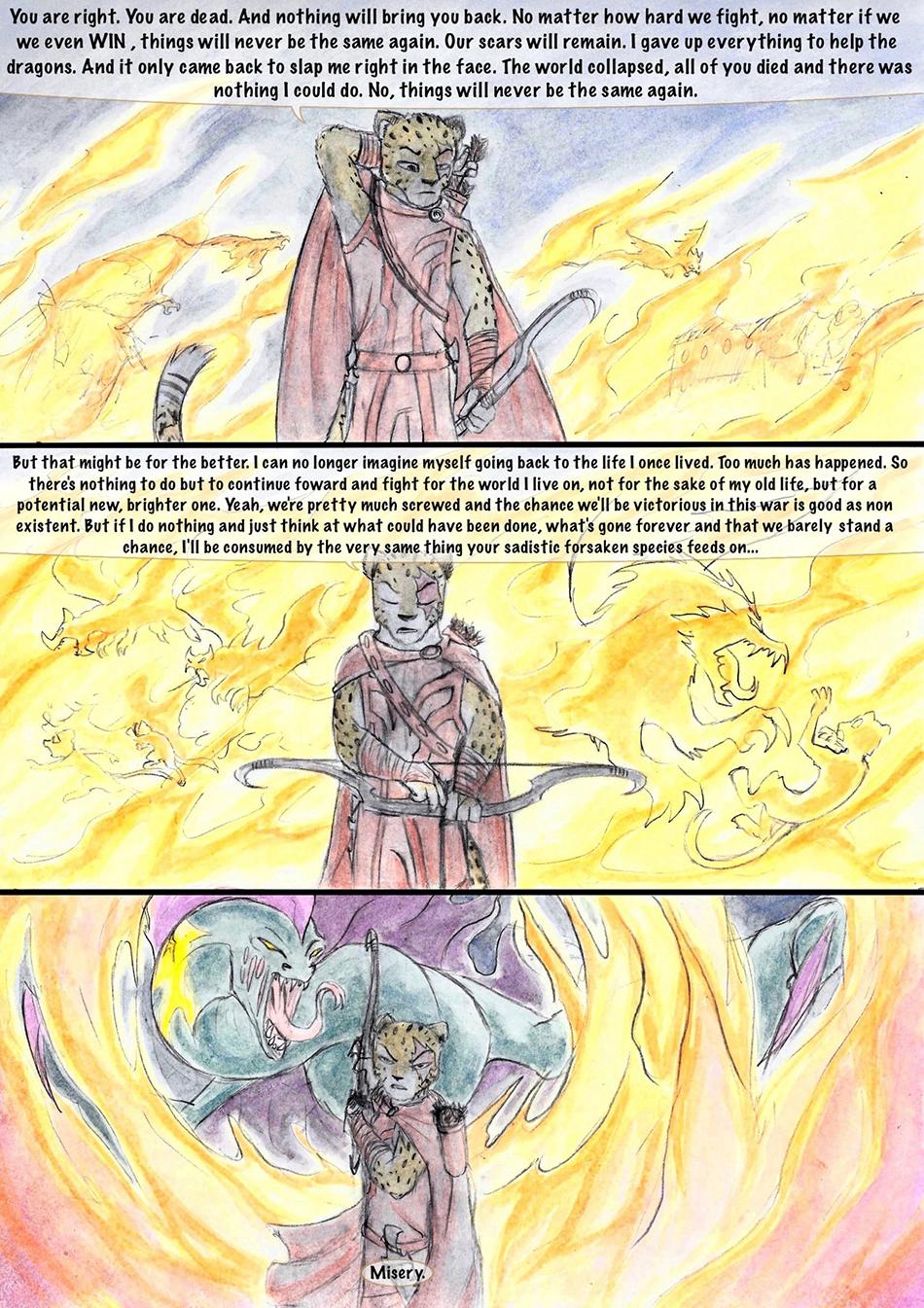 Facing reality - page 21
