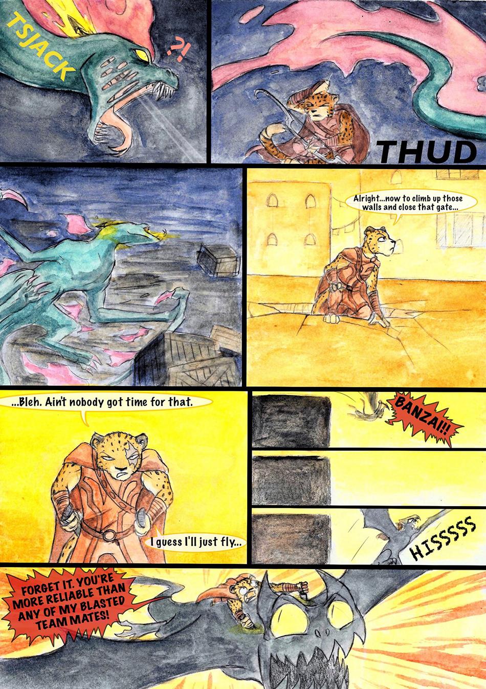 Facing reality - page 22