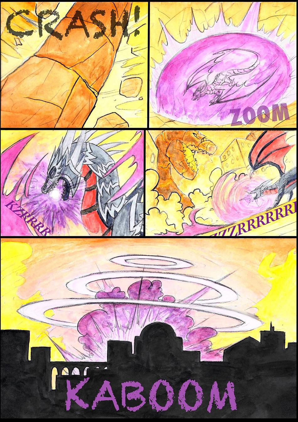 Facing reality - page 24