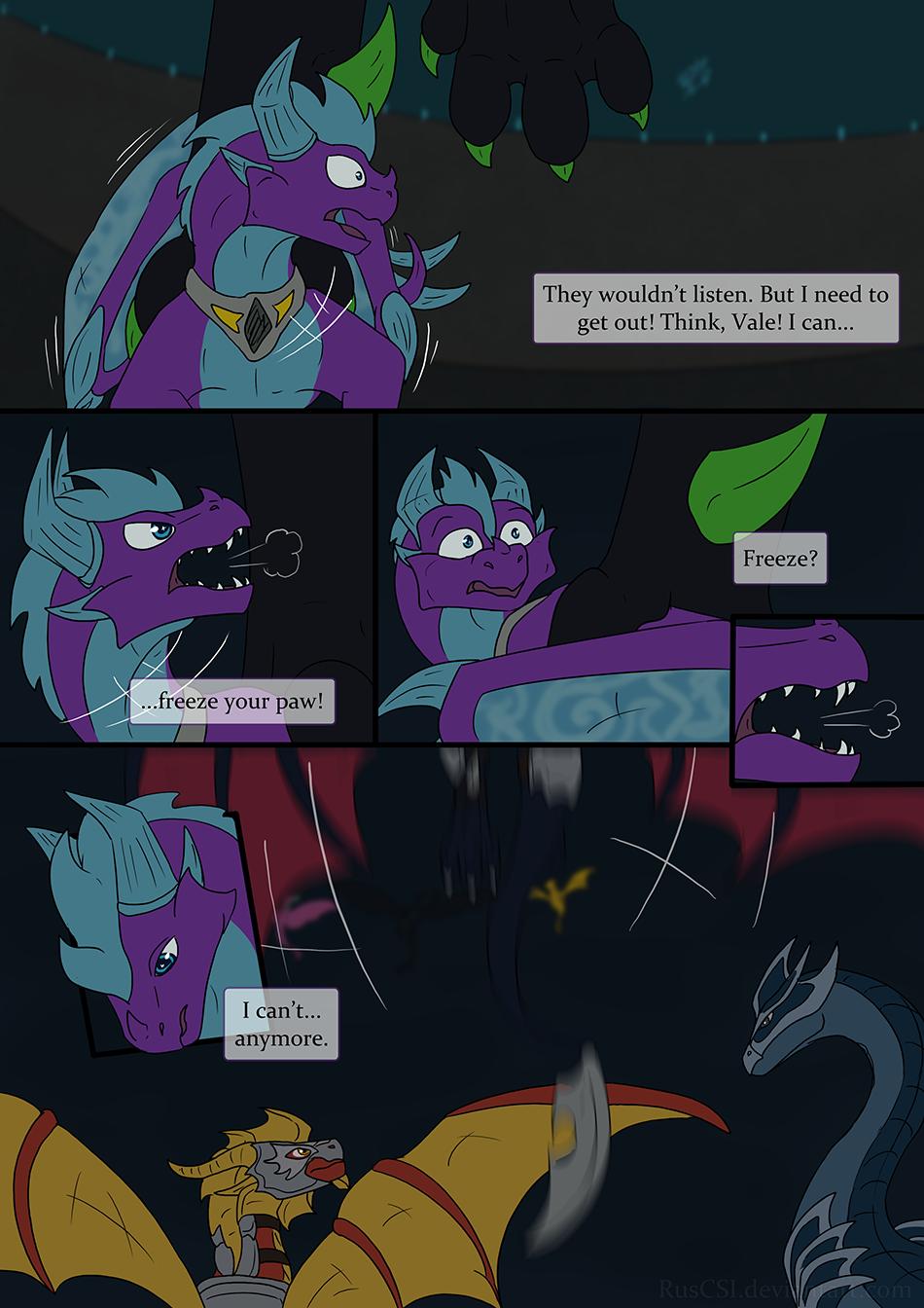 Facing reality - page 51