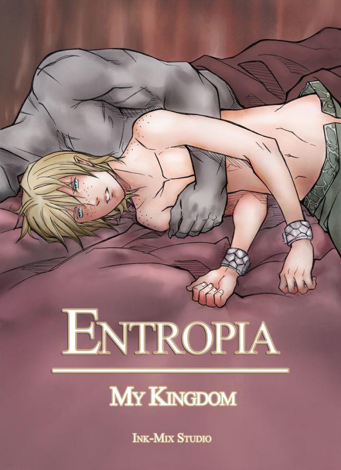My Kingdom :: Cover