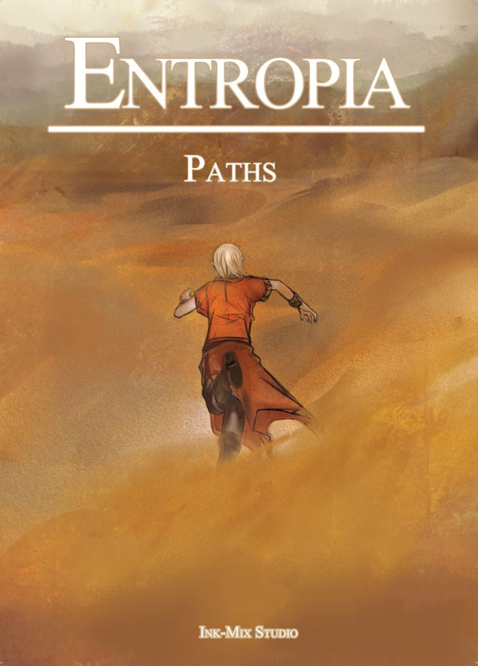 Paths :: Cover