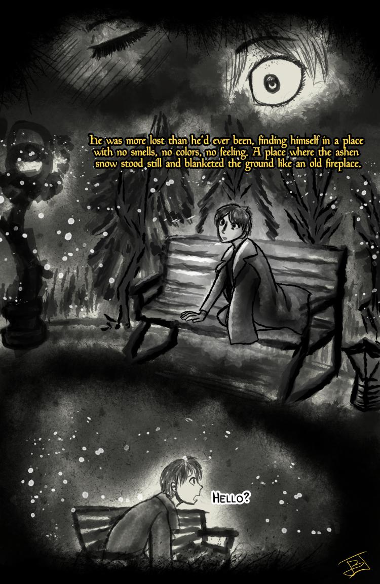 The Reaper's Cabin - 2