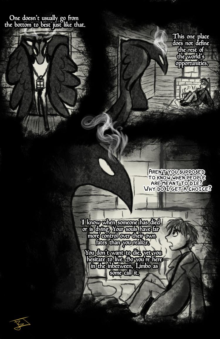 The Reaper's Cabin - 10