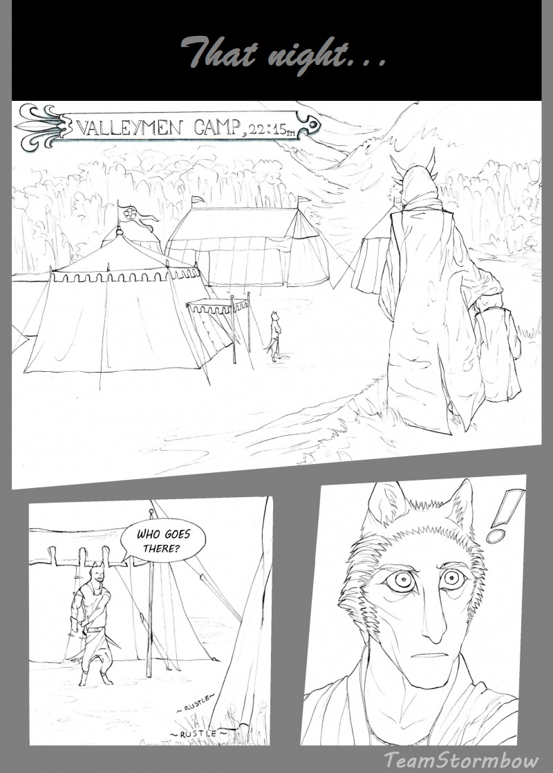 PASTMASTERS page 1