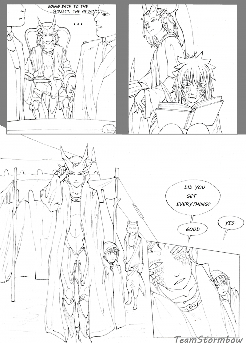 PASTMASTERS page 4
