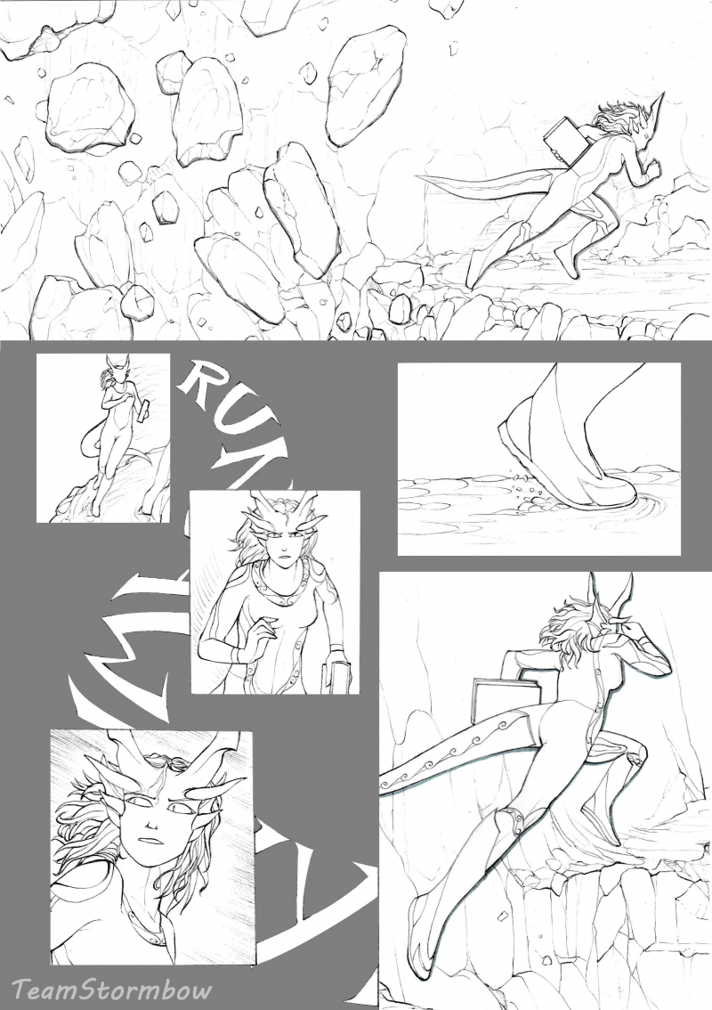 PASTMASTERS page 10