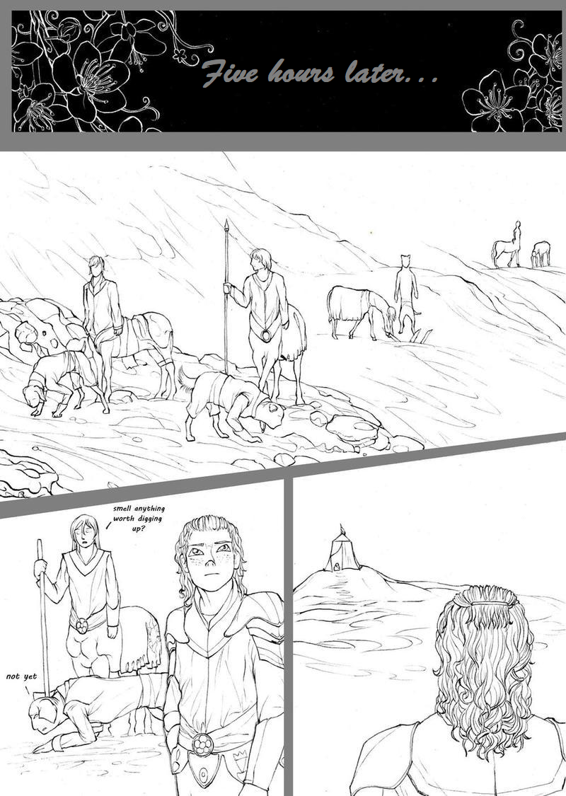 PASTMASTERS page 18
