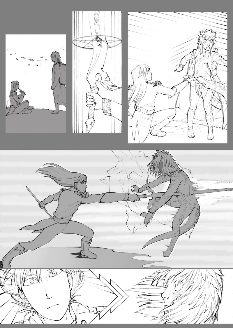 PASTMASTERS page 30