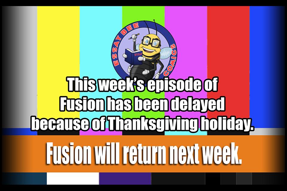 Thanksgiving Delay
