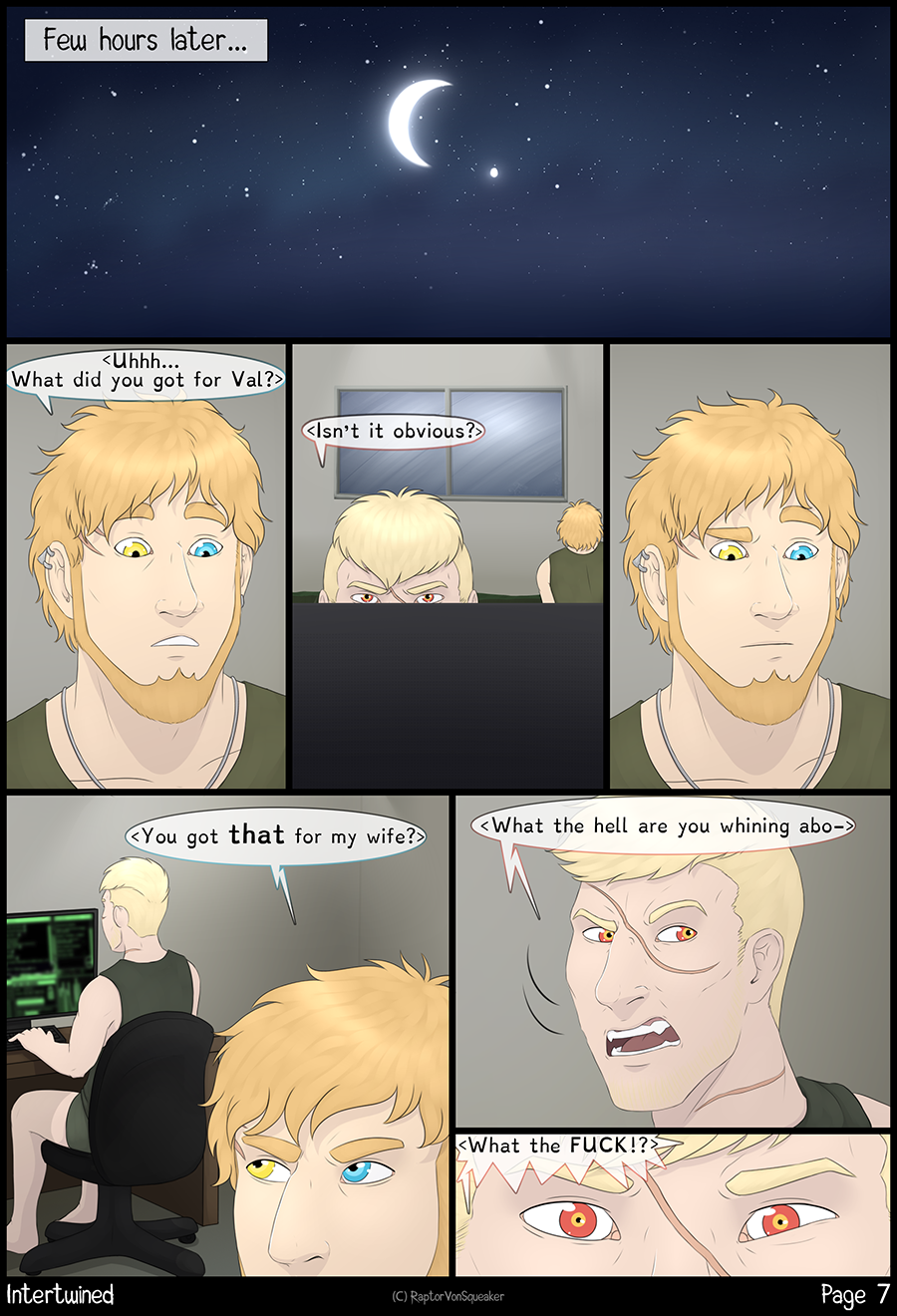 Page 7 - Are you sure?