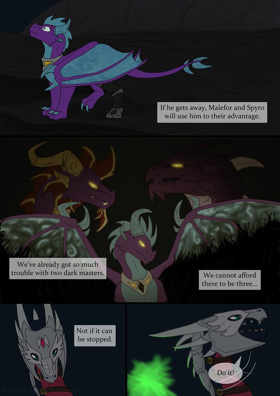 Facing reality - page 56