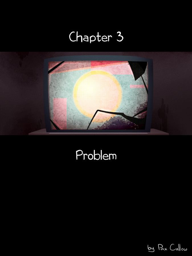 Chapter Three   Problem
