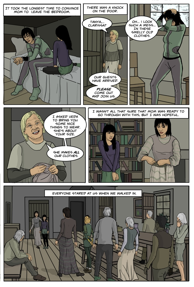 Tangled River Page 250