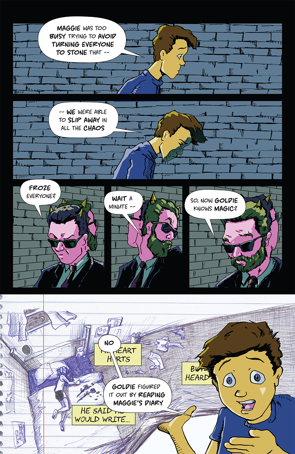 Page 7, Issue 5