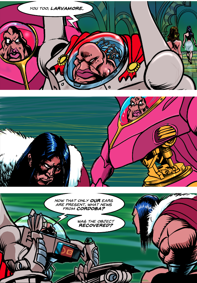 prince of the astral kingdom chapter 2 pg 2