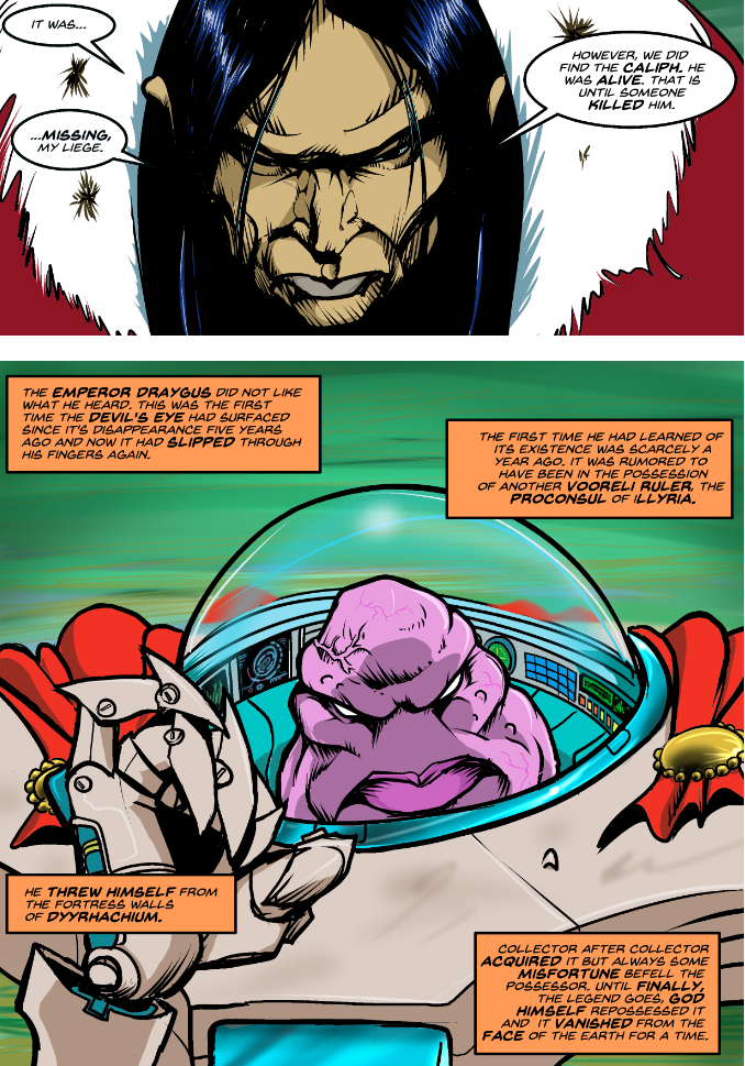prince of the astral kingdom chapter 2 pg 3
