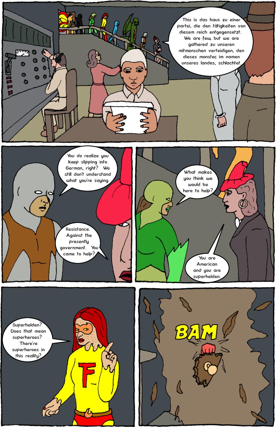 Page 7: issue 11 - Nazis und der Widerstand