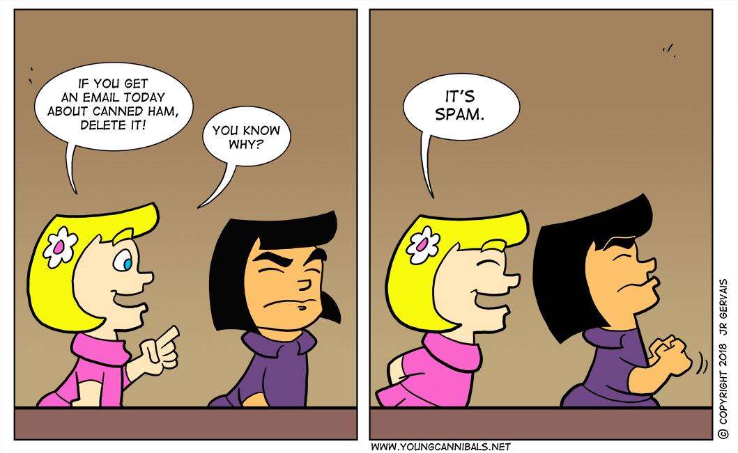 Corny Jokes #4