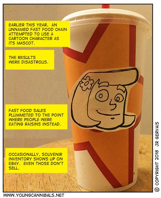 Fast Food Tie-Ins