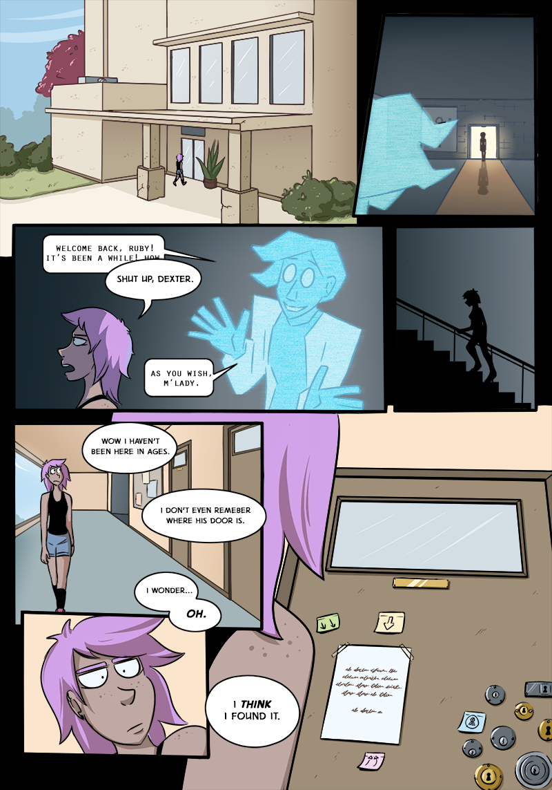 Chapter 1 - Page 11