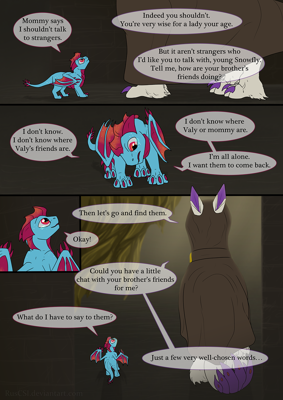 End of the Tunnel - page 44