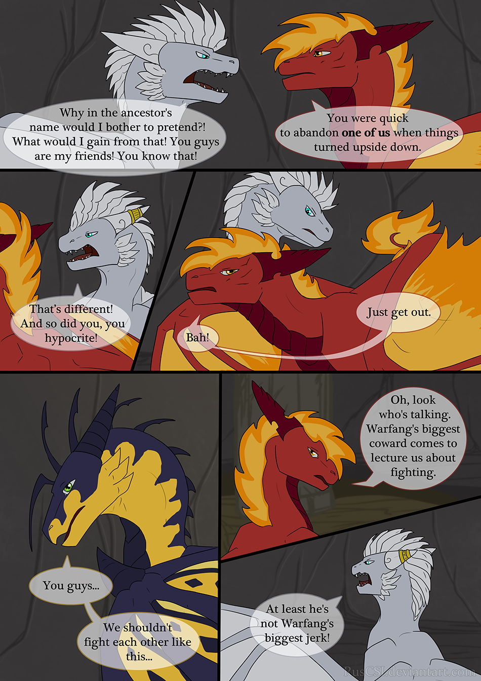 End of the Tunnel - page 49