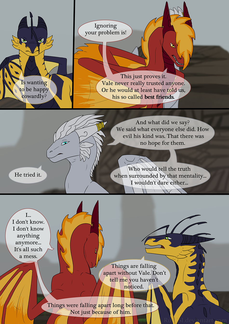 End of the Tunnel - page 53