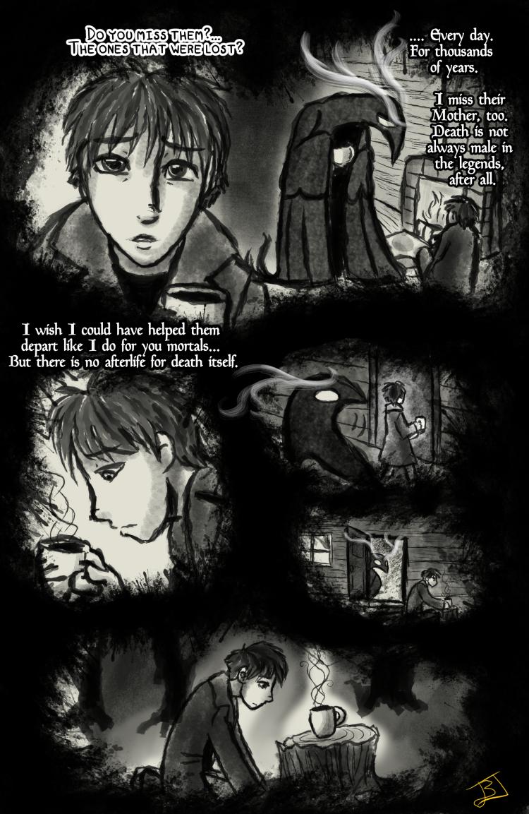 The Reaper's Cabin -14