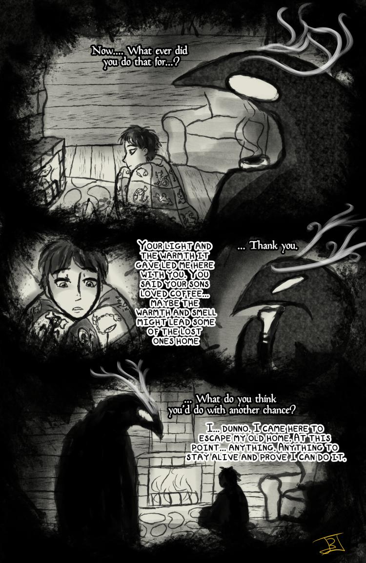 The Reaper's Cabin - 15