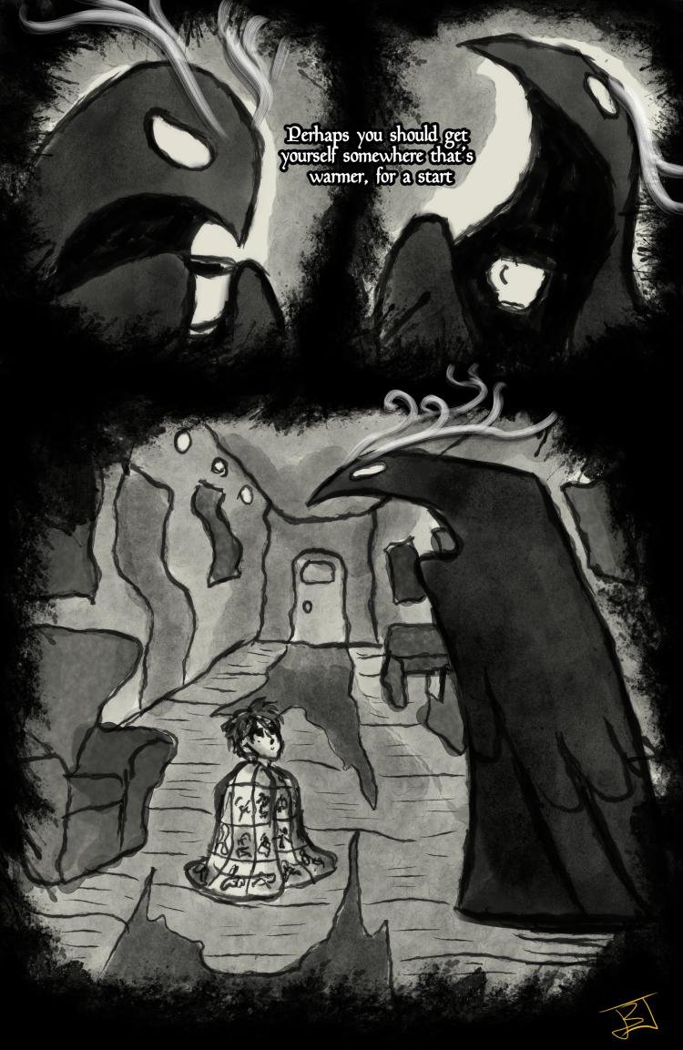 The Reaper's Cabin - 16
