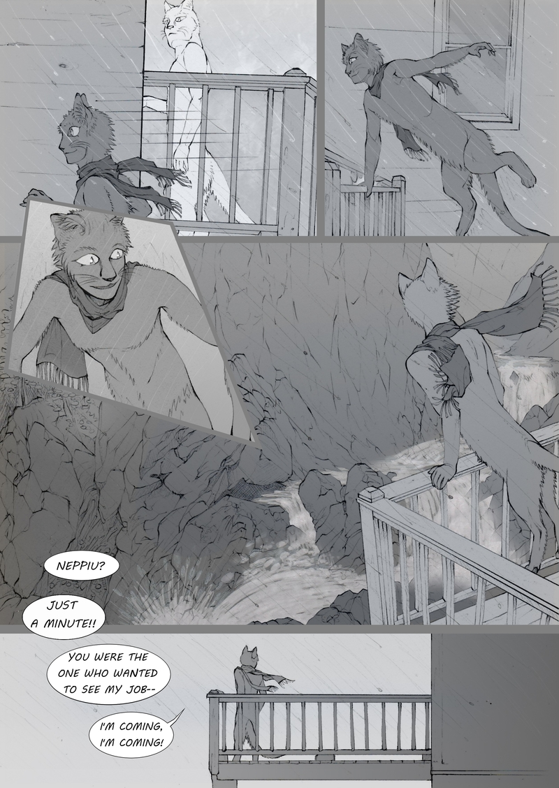 NEVERMORE page 9