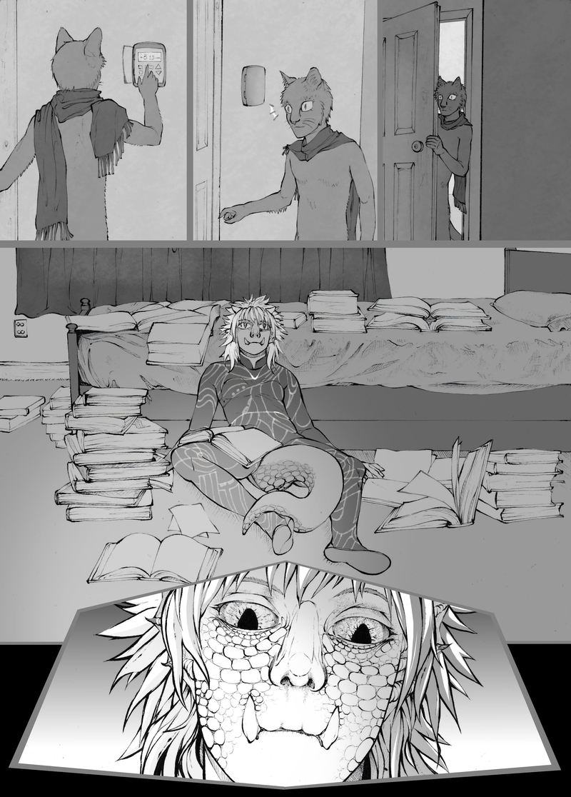 NEVERMORE page 11