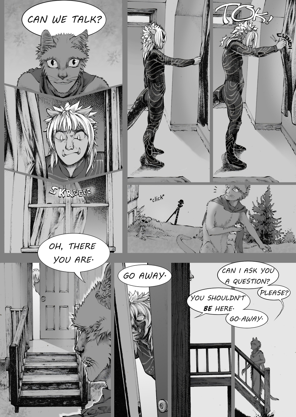 NEVERMORE page 14