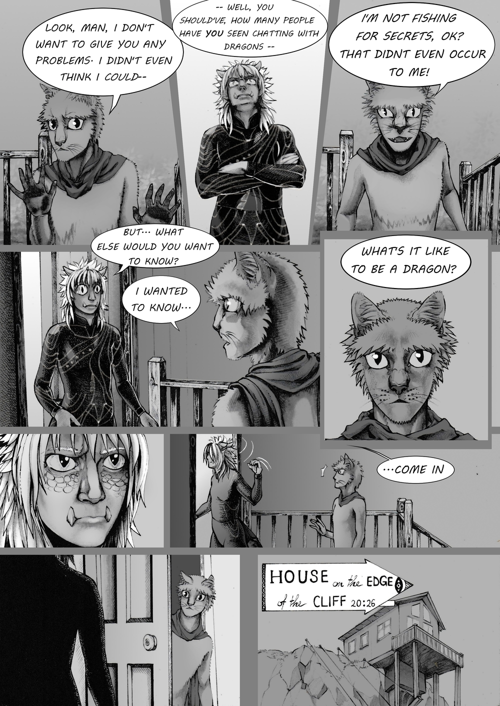 NEVERMORE page 16